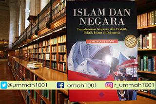 E-Book: Islam dan Negara Karya Bahtiar Effendy, Omah1001