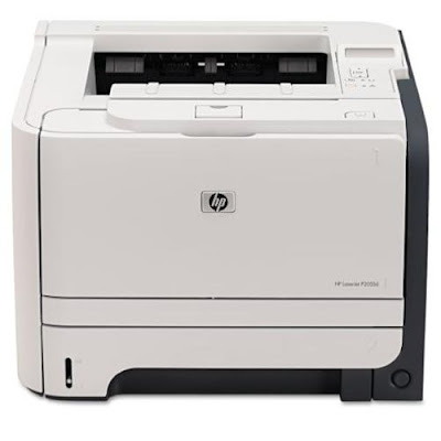 HP LaserJet P2055d Driver Download