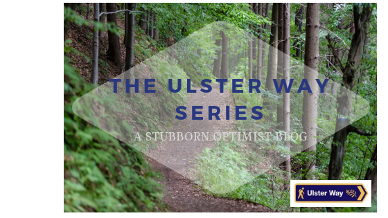 Ulster Way Series - Carrie Gault 2019