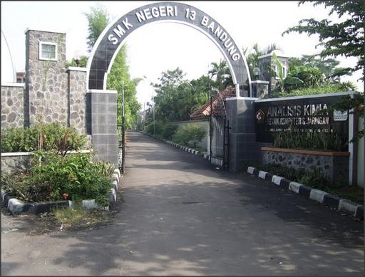 Sejarah Sekolah Menengah Kejuruan Indonesia