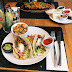 Tula comida latina