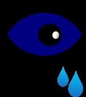 la composition des larmes