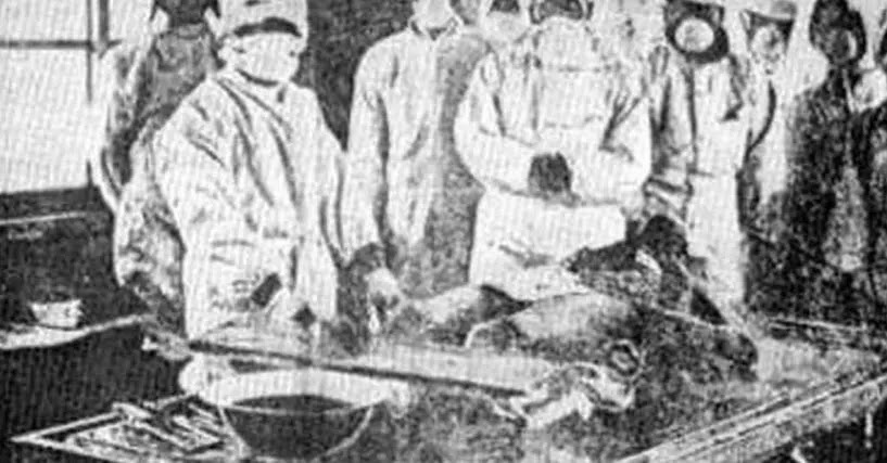 Video Reveals The Inhumane And Murderous Experiments Of Japan's Military Unit 731