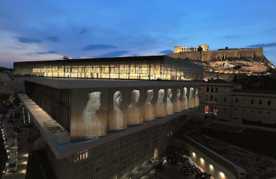Το Μουσείο Ακρόπολης έχει γενέθλια