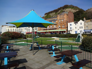 Hastings Crazy Golf