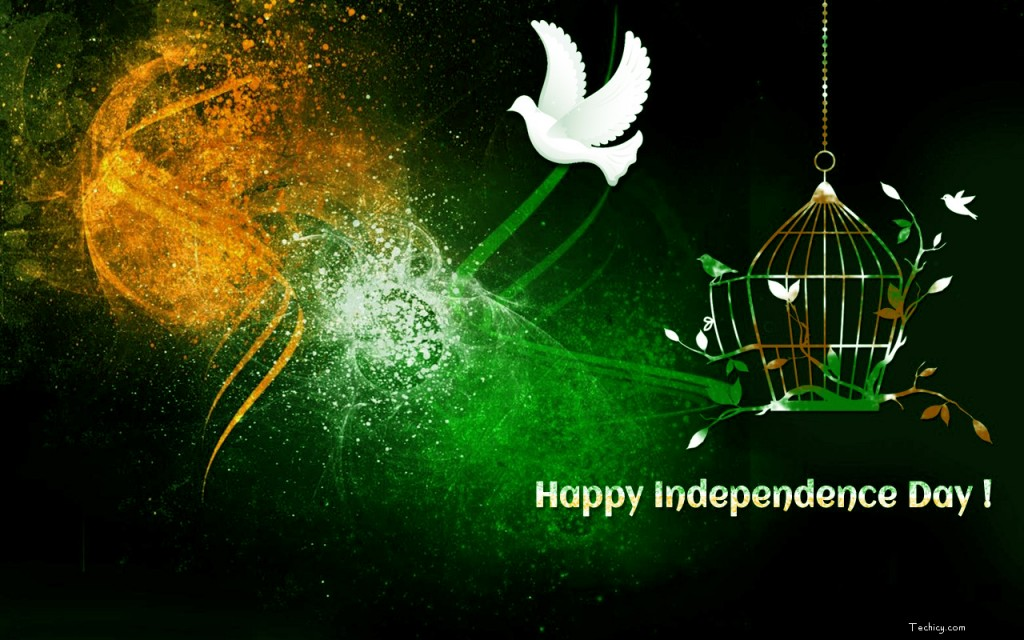 500+ words essay on Independence day (15th August)