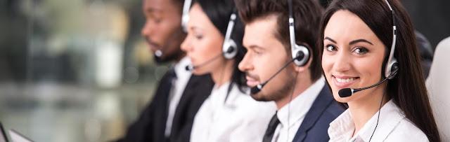 Call Center, Bekerja di balik layar, pekerja,