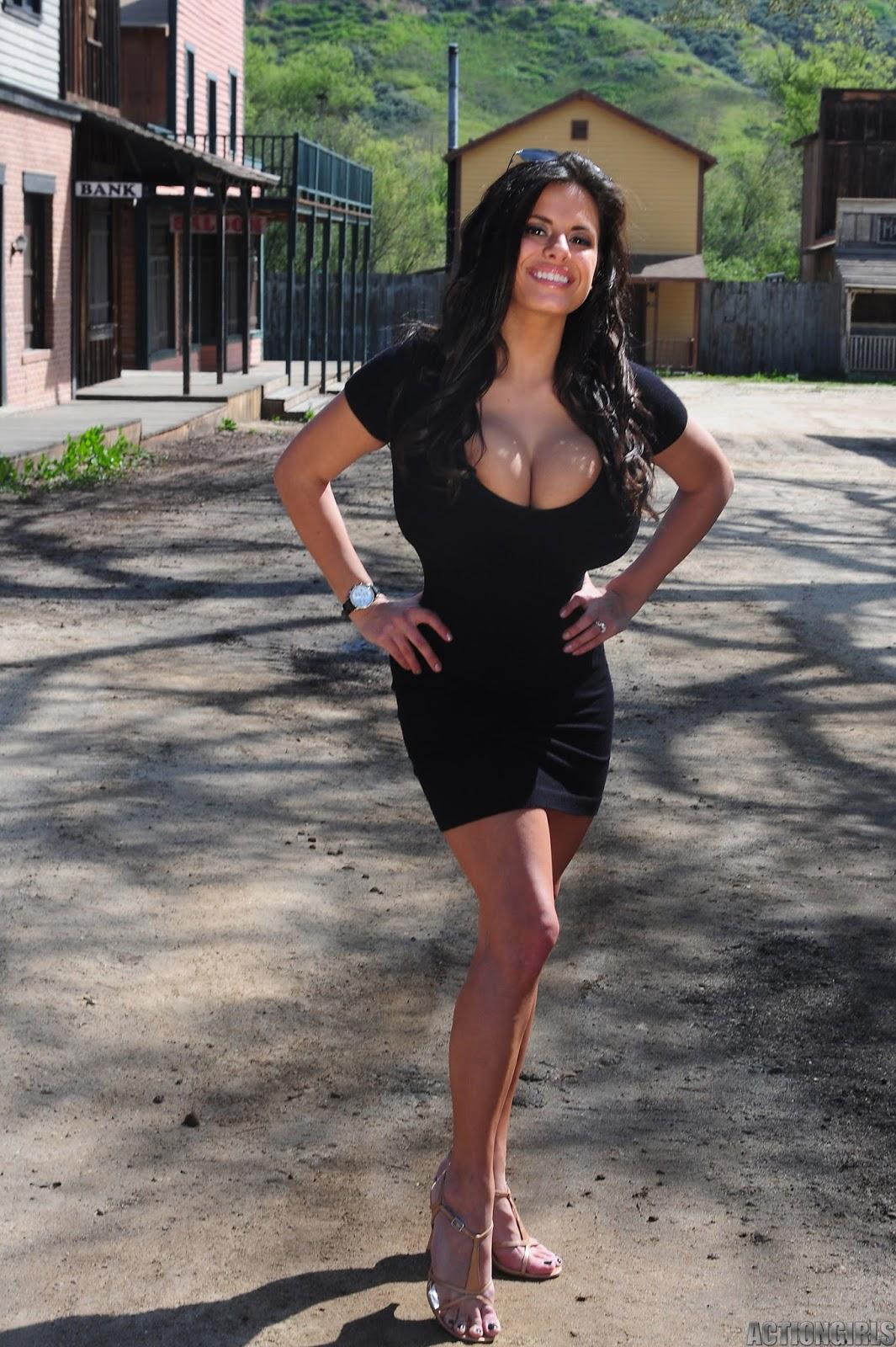 Karen latin porn star