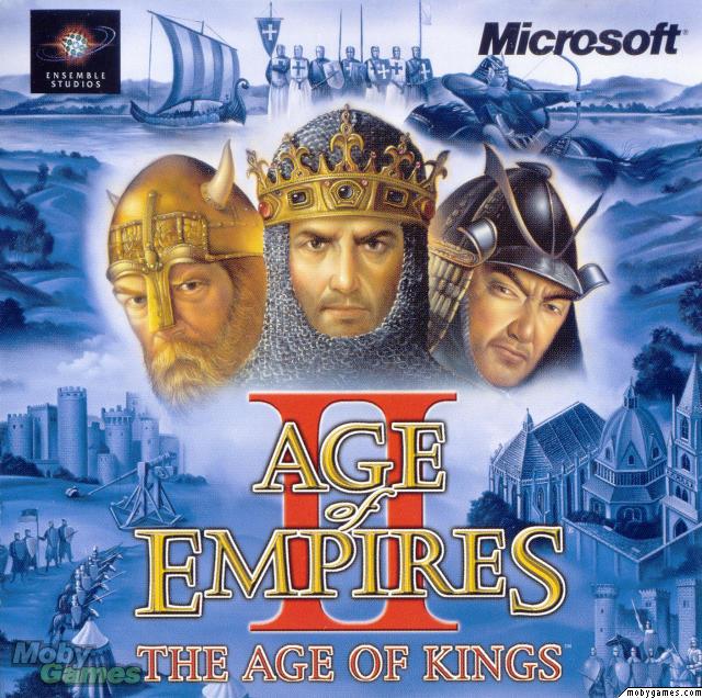 تحميل لعبة age of empires