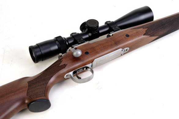 Remington Model 700 Cdl Sf Review And Test