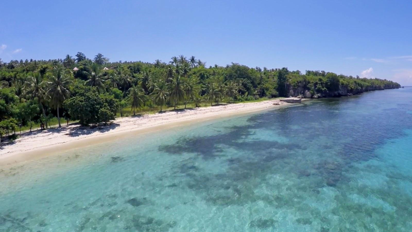 Pantai Palippis Kabupaten Polewali Mandar Direktori Tempat Wisata