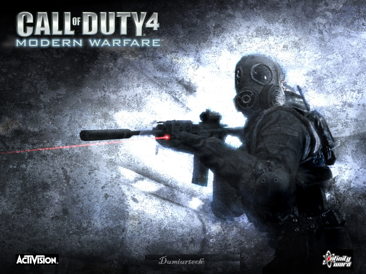 easy account 1.7 cod4 download