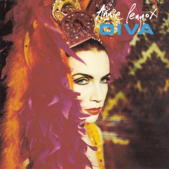 Annie Lennox, Diva: The 25th Anniversary Track-by-Track