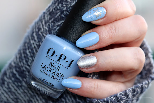 OPI Dreams Need Clara-fication