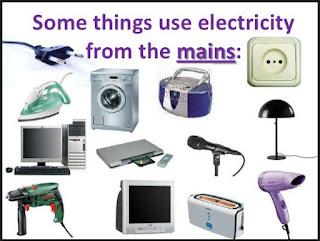 Kegunaan dan Pemanfaatan Energi Listrik Dalam Kehidupan Manusia Sehari-Hari