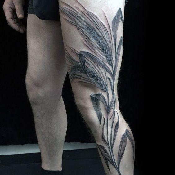70 Tatuajes En Las Piernas Para Tapar Estrias Y Varices Belagoria