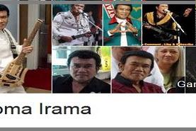 Profil Biodata Dan Daftar Album Haji Rhoma Irama Raja Dangdut Indonesia