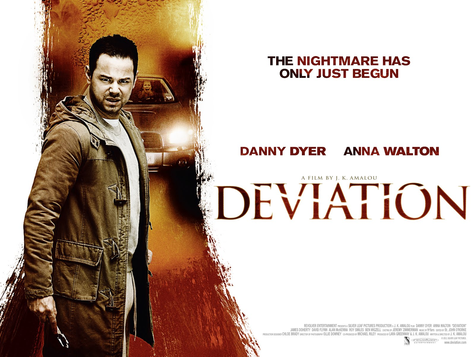 Deviation movie