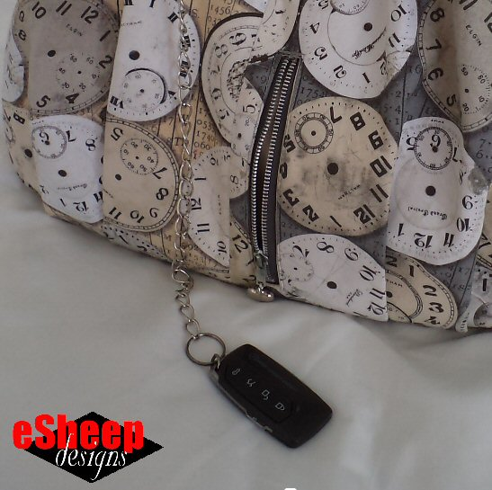 Customized Seth Bag by eSheep Designs