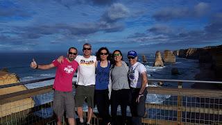Doce Apóstoles, Australia