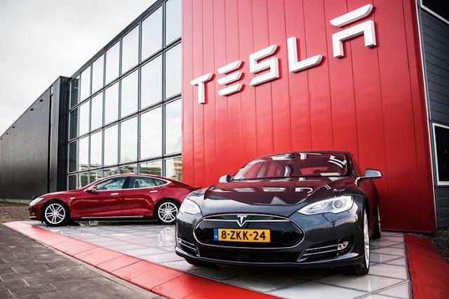 Tesla Hopeful Of Profit With Its Upcoming Model