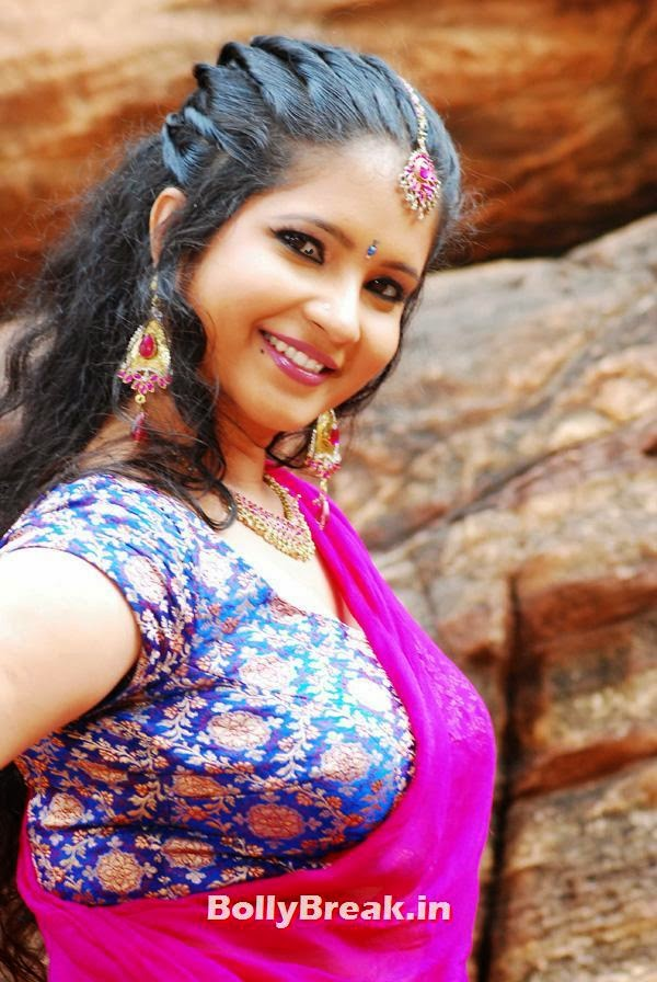 , Shubha Poonja hot Photos