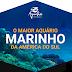 Rio de Janeiro inaugura o maior aquário da América Latina, o AquaRio