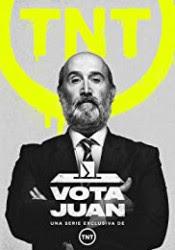 Vota Juan Temporada 1 audio español