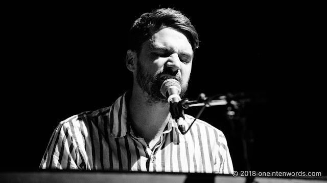 Tim Baker at Hillside 2018 on July 13, 2018 Photo by John Ordean at One In Ten Words oneintenwords.com toronto indie alternative live music blog concert photography pictures photos