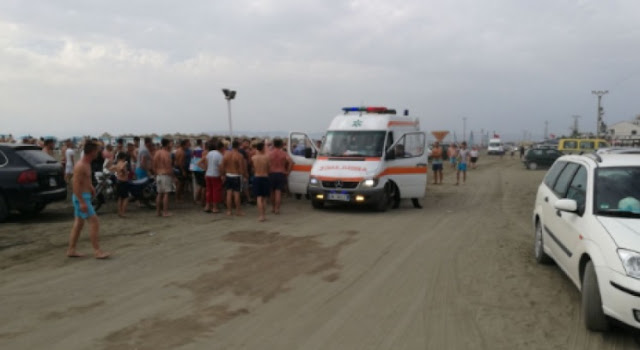 Tragedy on Vlora beach, three teenagers from Tetovo drowned