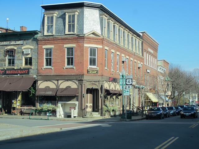 Town of Woodstock, VT