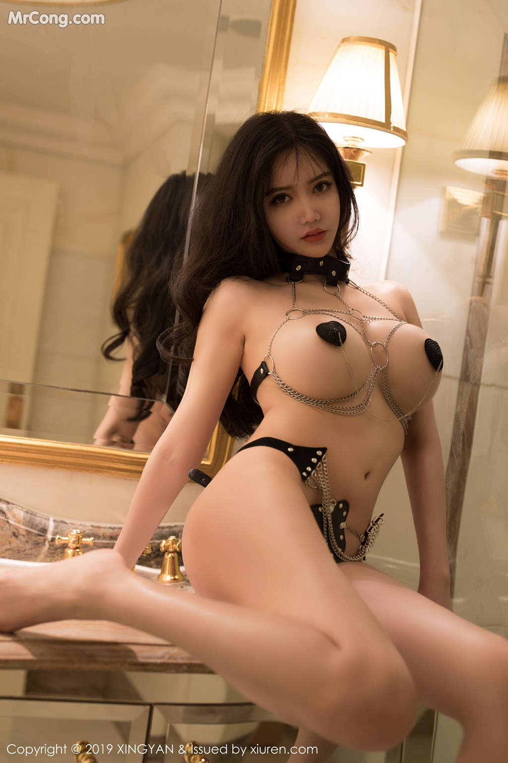 Image XingYan-Vol.122-MrCong.com-040 in post XingYan Vol.122: 心妍小公主 (47 ảnh)