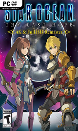 qDIuLCP - Star Ocean The Last Hope 4K Full HD Remaster-CPY
