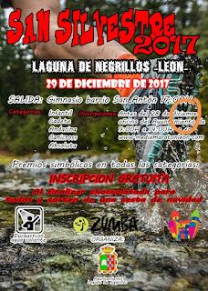 San Silvestre Laguna de Negrillos