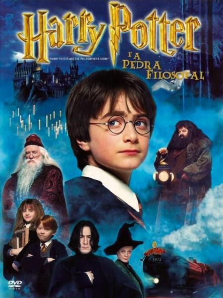 harry potter a pedra filosofal hermione primeiro filme jk rolling férias infância filme assistir nostálgico