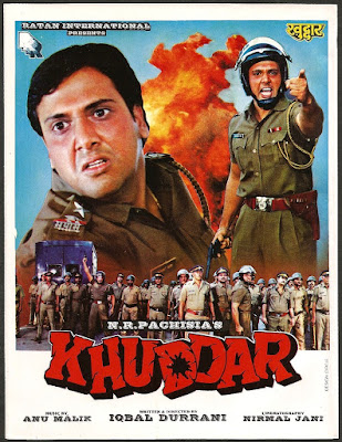 Khuddar 1994 Hindi WEB HDRip 480p 500mb