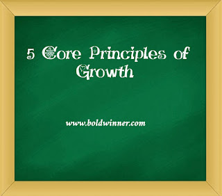 core growth principles