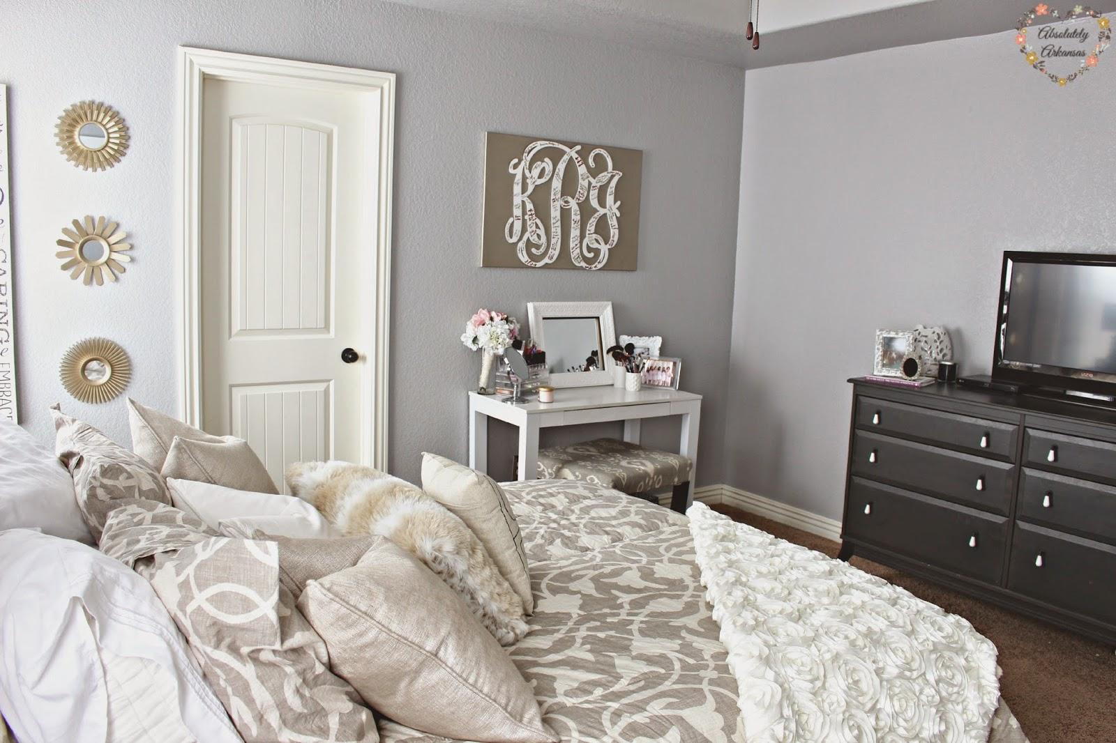 Remarkable Rose Co Blog Master Bedroom Revealed Creativecarmelina Interior Chair Design Creativecarmelinacom