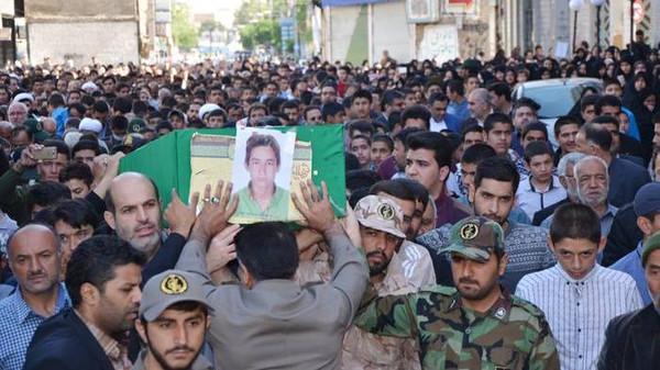 Milisi Cilik Syiah Afghanistan Mati Konyol di Suriah