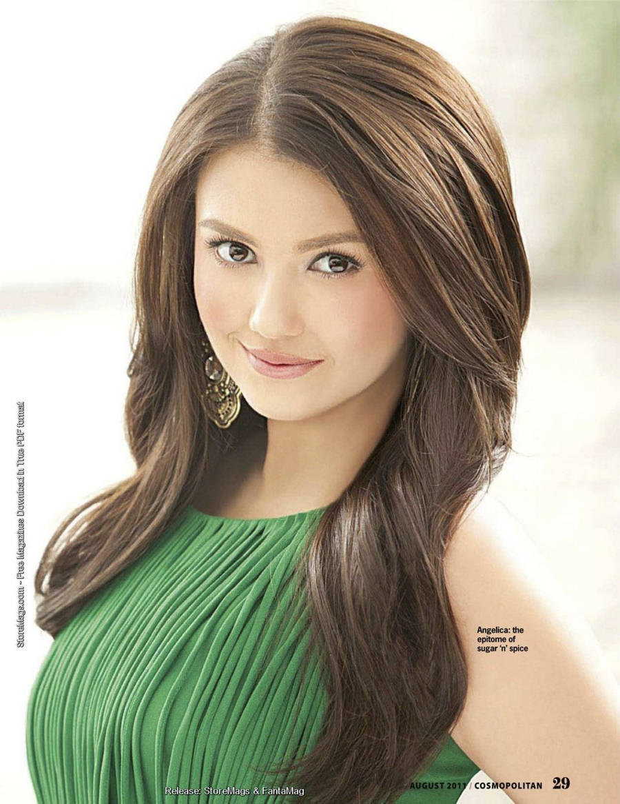 angelica panganiban pictures