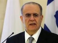 ο Κύπριος υπουργός Εξωτερικών, Ιωάννης Κασουλίδης