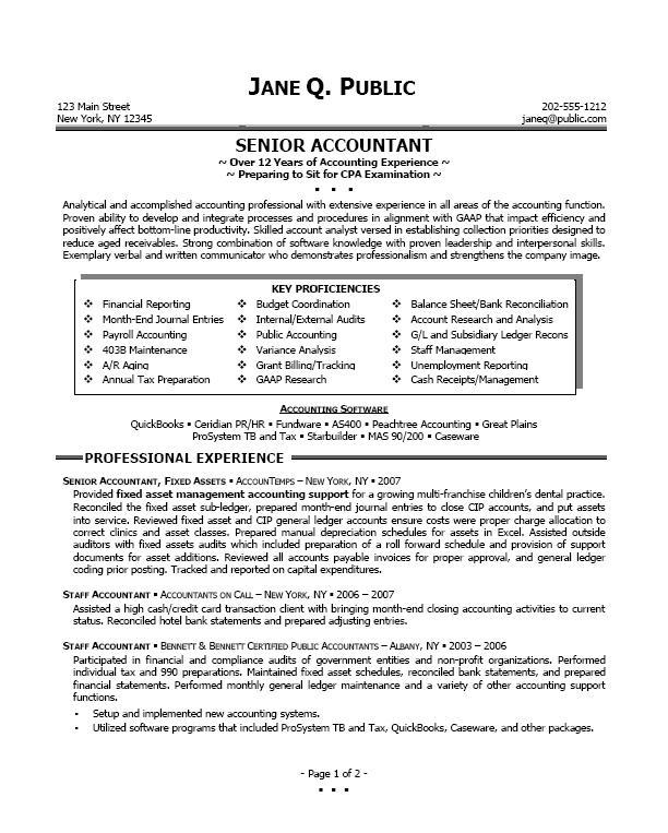 Bookkeeping Resume Skills. cover letter bookkeeper resume ...