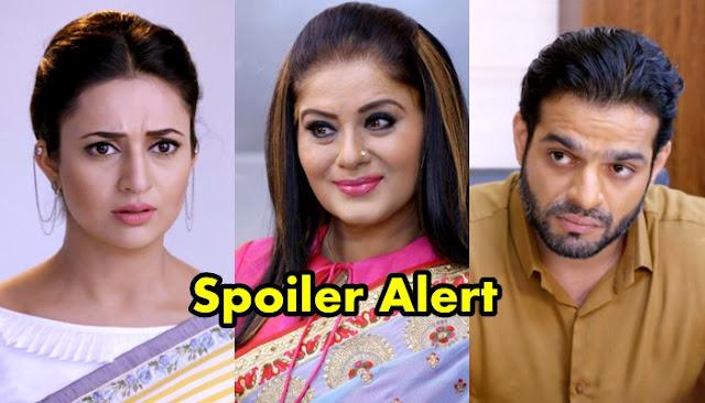 Yeh Hai Mohabbatein: Sudha's defeat Again, Raman and Ishita takes over Rohan and Karan's life