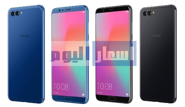 سعر ومواصفات Huawei Honor V10