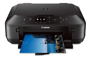 Canon PIXMA MG5620 Drivers Download, Review And Price