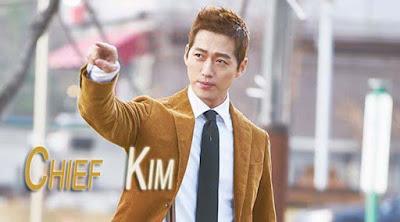 chief kim