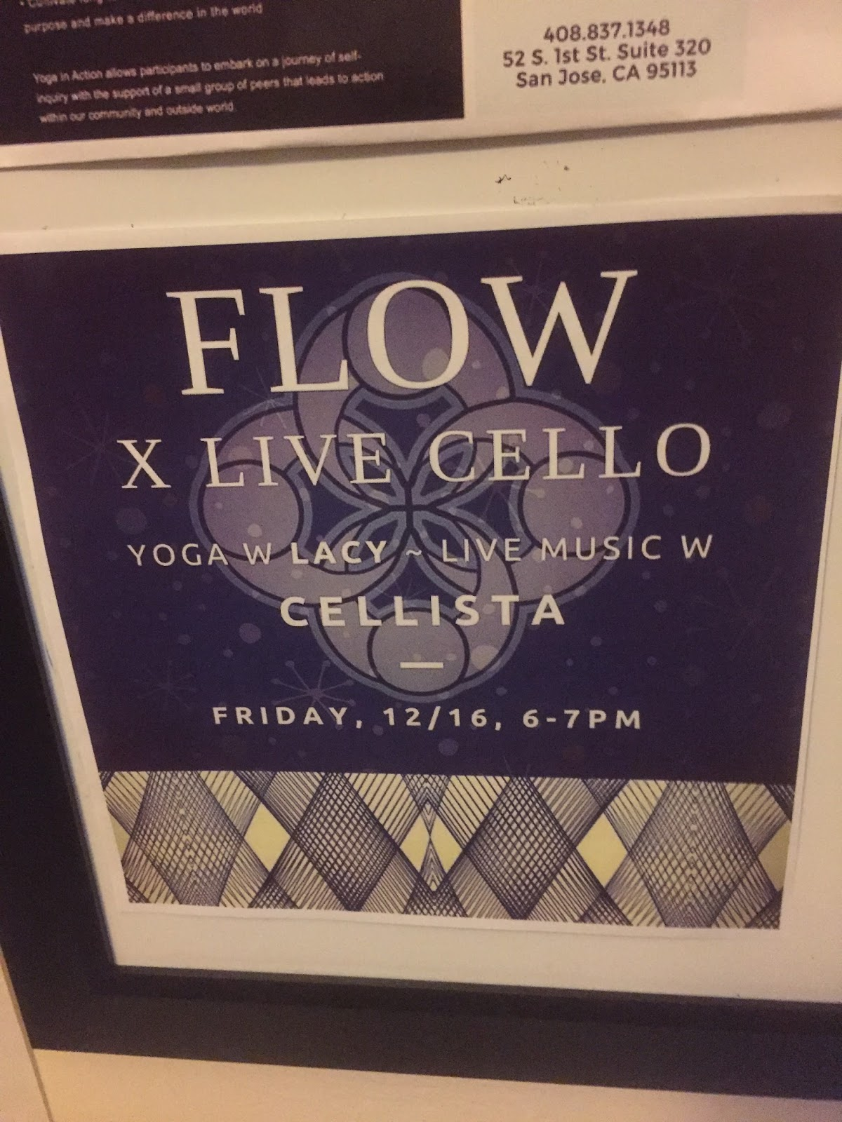Cello Music For Yoga