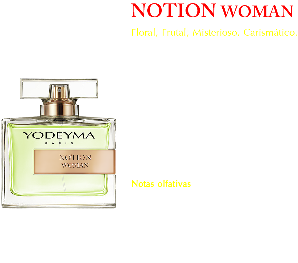 NOTION WOMAN