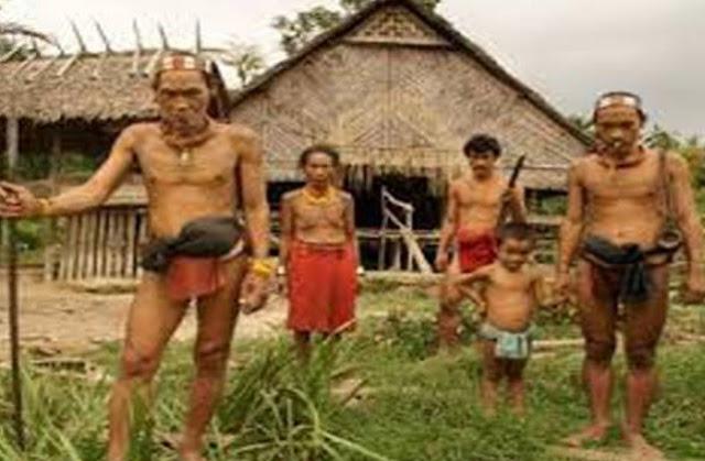 Suku Sakai (Riau)