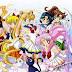 ¿Sailor Moon tiene 201 capítulos?